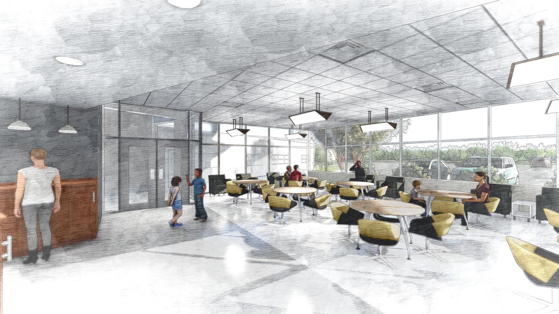 Meeting - Interior
