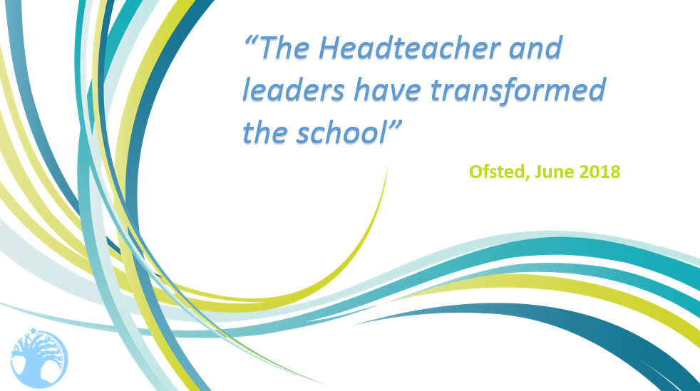 Ofsted Transformed