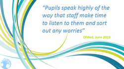 Ofsted - pastoral