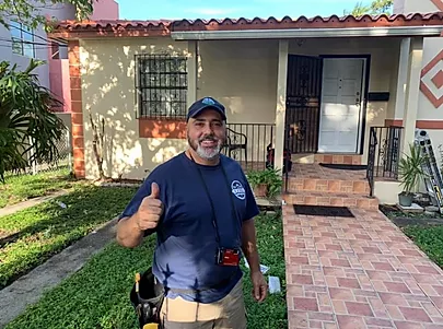 sunrise florida home inspector henry.web