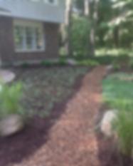Mulch Walkway_Grand Haven Garden House.p