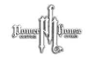 Power Hose Custom Cycles Logo