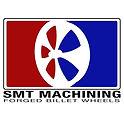 SMT Machining logo