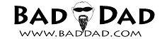 Bad Dad logo