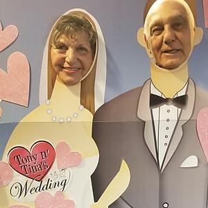 Tony and Tina's Wedding