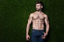 Derek Grass