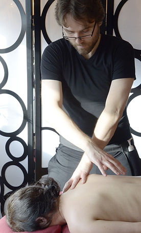 Bienfaits et vertus du massage