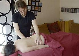 Massage en France à Paris 20 !