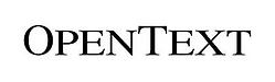 Massage assis chez OpenText avec massages-entreprise.com