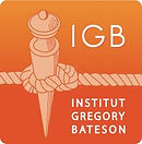 Massage assis pour l'équipe de l'institut Grégory Bateson