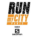 Massage sur table pour les participants de Run My City Paris 2019, stand Boiron