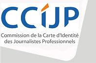 Massage assis à la Commission de la carte d'identité des journalistes professionnels