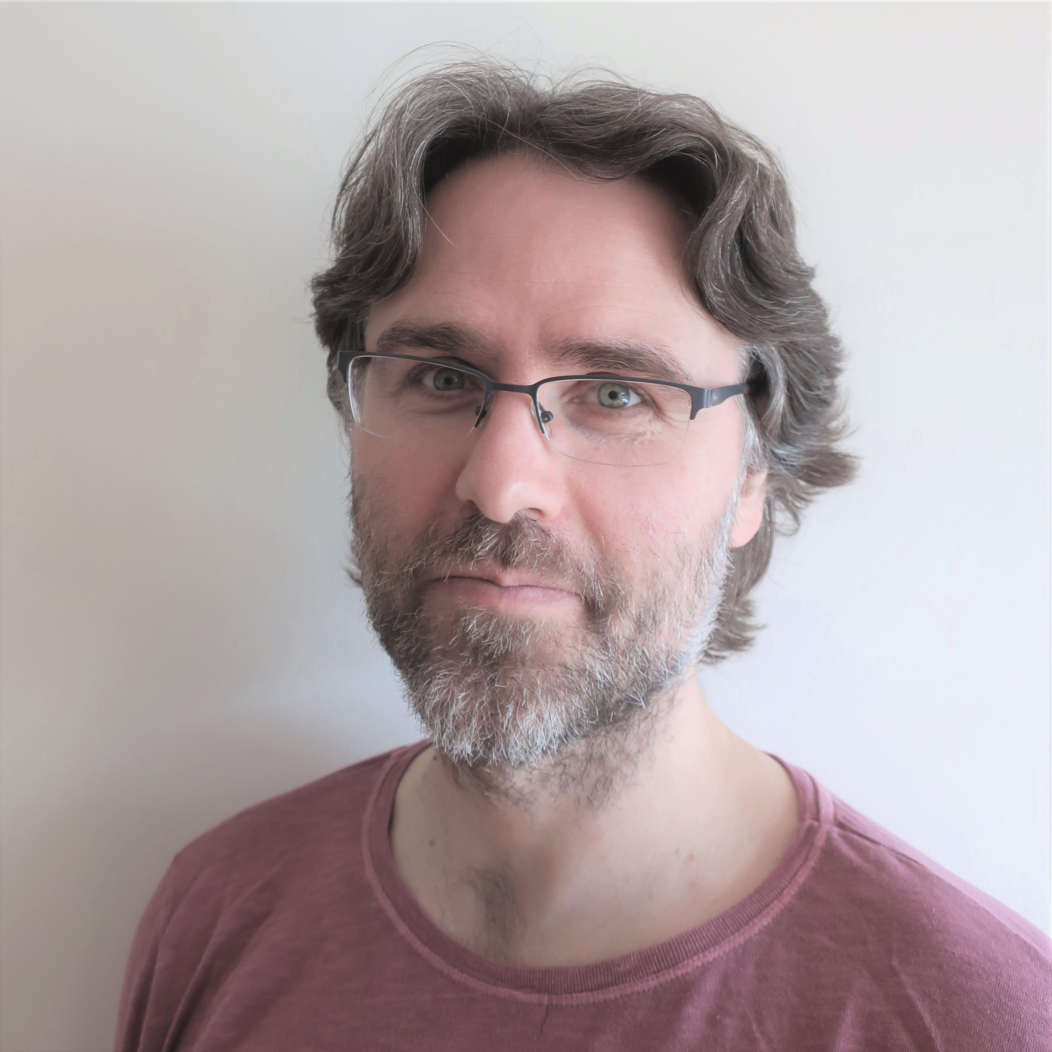 Massage bien-être à Paris - Frédéric Viaux - Masseur professionnel