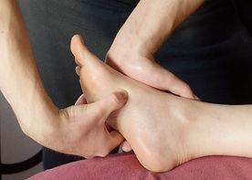 Massage chinois énergétique à Paris