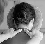 Massage assis au travail