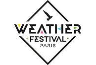 Massage assis au Weather Festival - musique électro