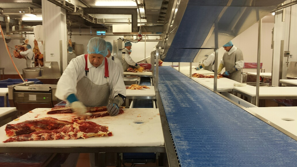 Branagans Meat processing