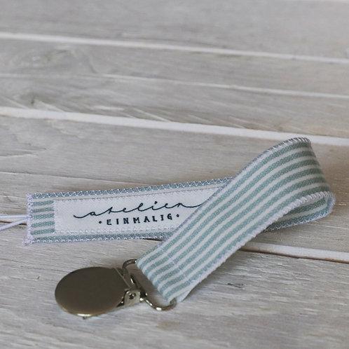 nuggibändeli *stripe*