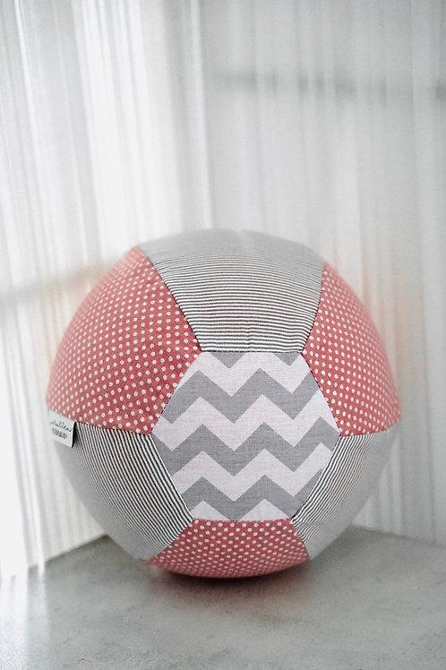 Luftballonball *woodrose grey*