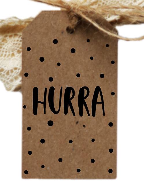 tag *hurra* dots
