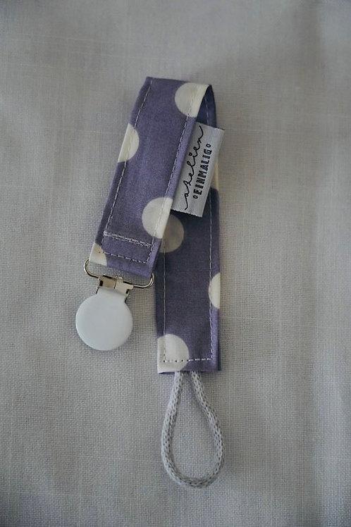 nuggibändeli *lavender aura*