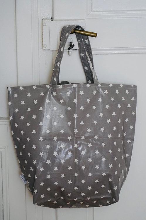 shopping tasche *big star grey*