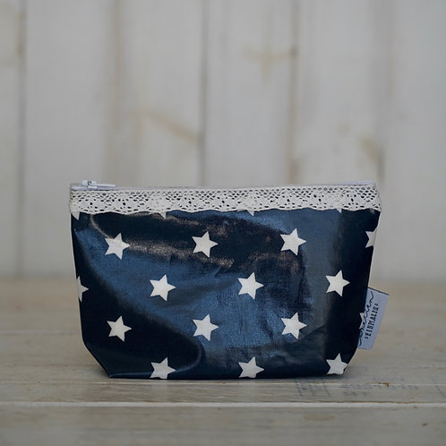 necessaire *big star* dusty blue