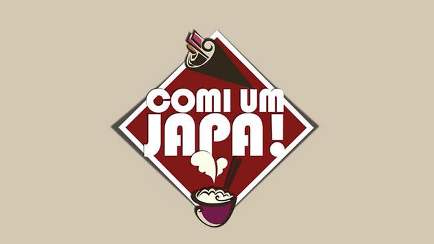 Comi um Japa