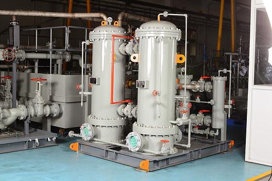 Shell tube Heat exchanger.JPG