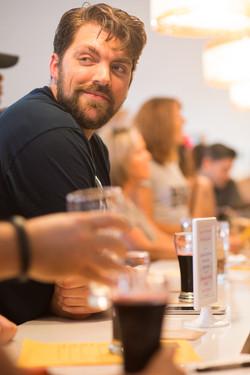 NewDayCraft_Eric at Bar smile