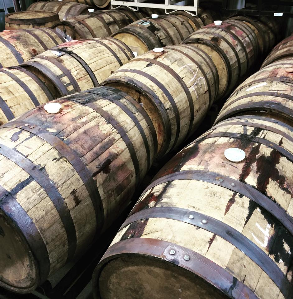 Imperial Breakfast Magpie Barrels 2015 Release