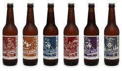 New Day Craft Bottles_Lars Lawson of Timber Design Company