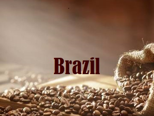 BRAZIL, NATURAL