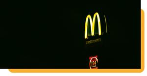 numero 3 McDonalds et le harcèlement sexuel systématique