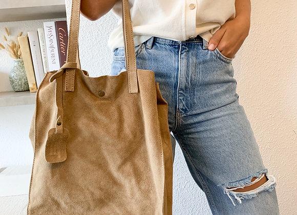 Shopper Beige