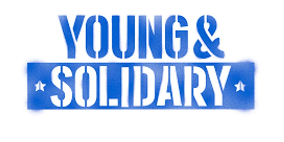 Mercadillo solidario @Youngsolidary