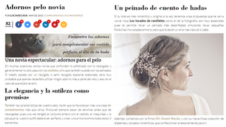 Web - Lucia se casa - May 28, 2015