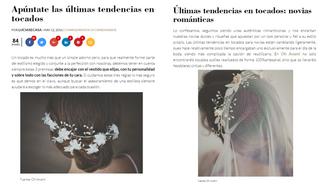 Web - Lucia se casa - May 12, 2016
