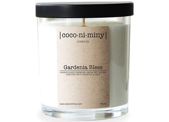 Gardenia Bless