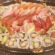 Towa Sashimi Party Tray (4ppl)