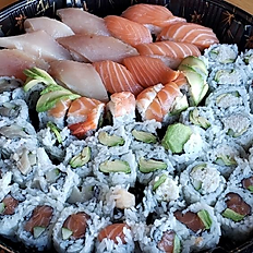 Sushi for 4
