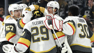 2018 Stanley Cup preview