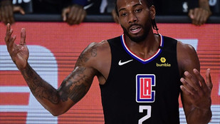 2020 NBA playoffs: Los Angeles Clippers upended by Denver Nuggets
