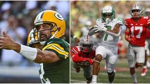 Ohio State, Packers in trouble? College football week 2, NFL week 1 recap