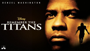 Remember the Titans named Greatest Sports Movie of All-Time