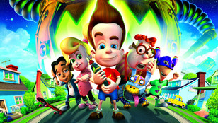 Nickelodeon's 'Jimmy Neutron: Boy Genius' (2001) review