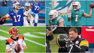 2021 NFL preview: AFC East, AFC North, AFC South, AFC West picks