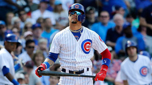 Chicago Cubs should pass on Javier Baez contract extension