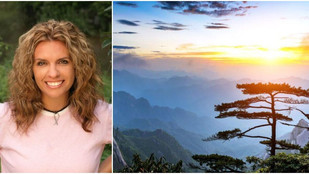 Survivor: China contestant Leslie Nease on her Christian faith and reality TV