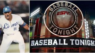 Baseball Tonight's Orestes Destrade talks September baseball